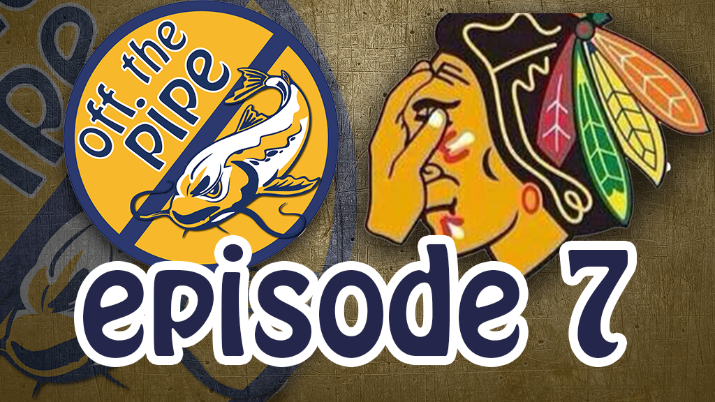 Off the Podcast 7: Who gets the Wild Card? What does the Nashville Predators do withTolvanen?