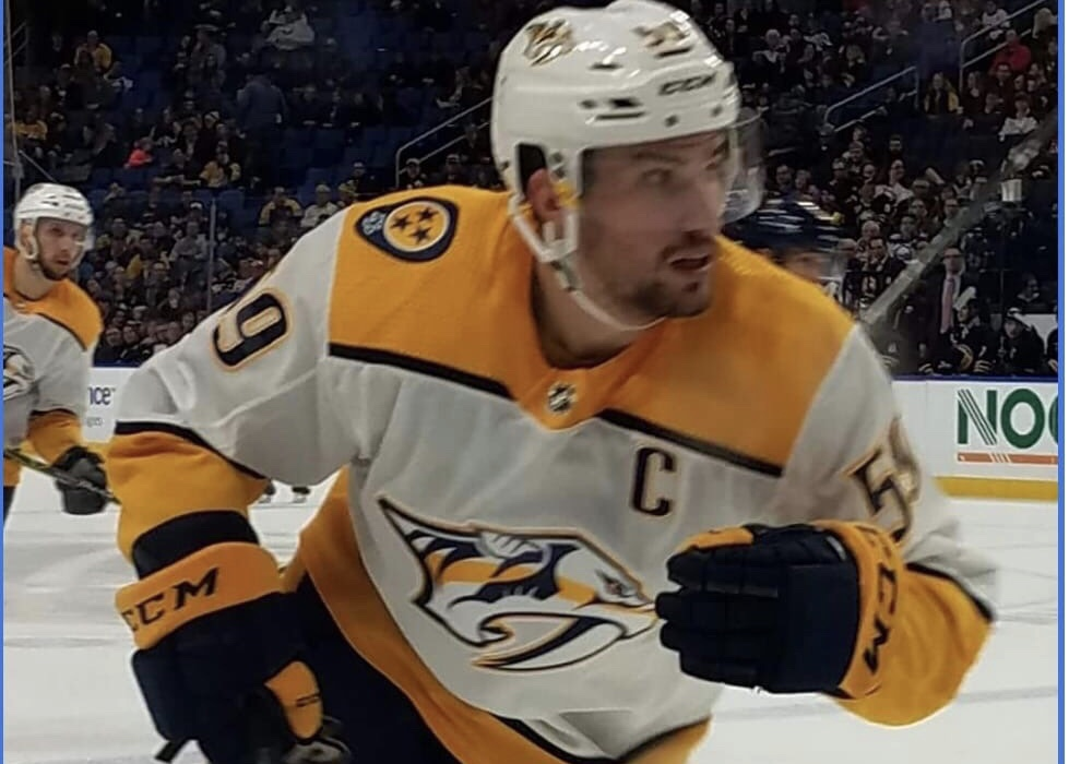 The Daily Deke: Preds Win 4 Out of the Last 5