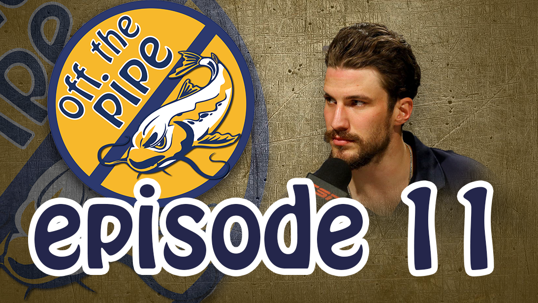 Off the Podcast 11: Possible Trade Scenarios, Josi?