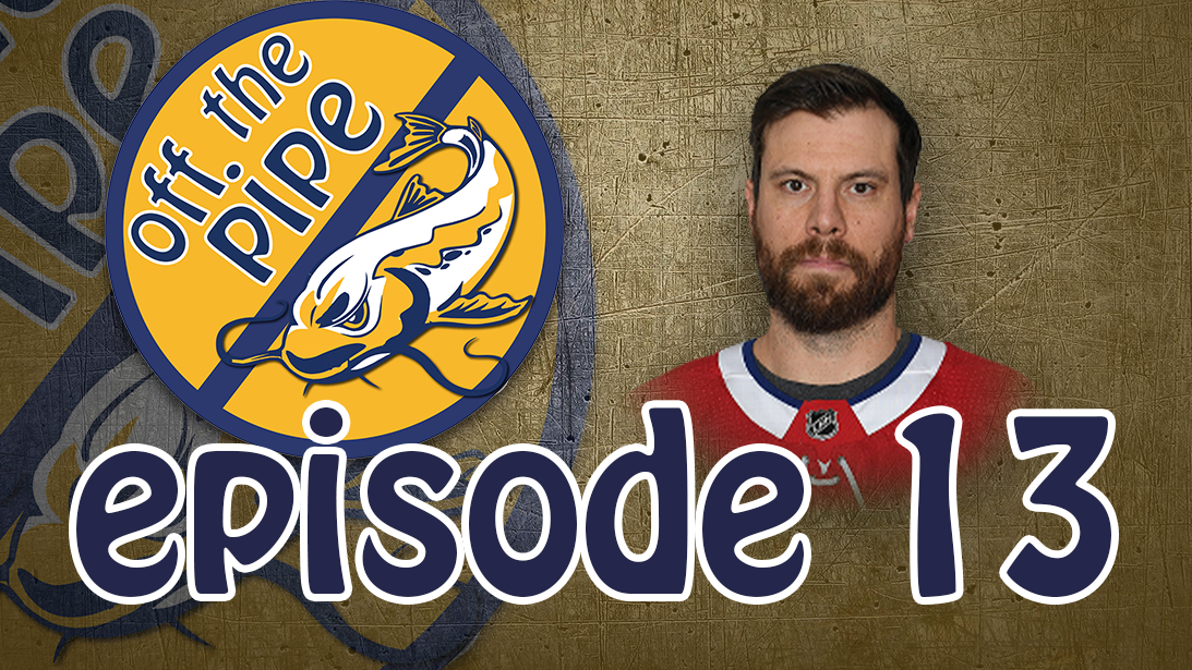 Off the Podcast 13: PK or Weber?