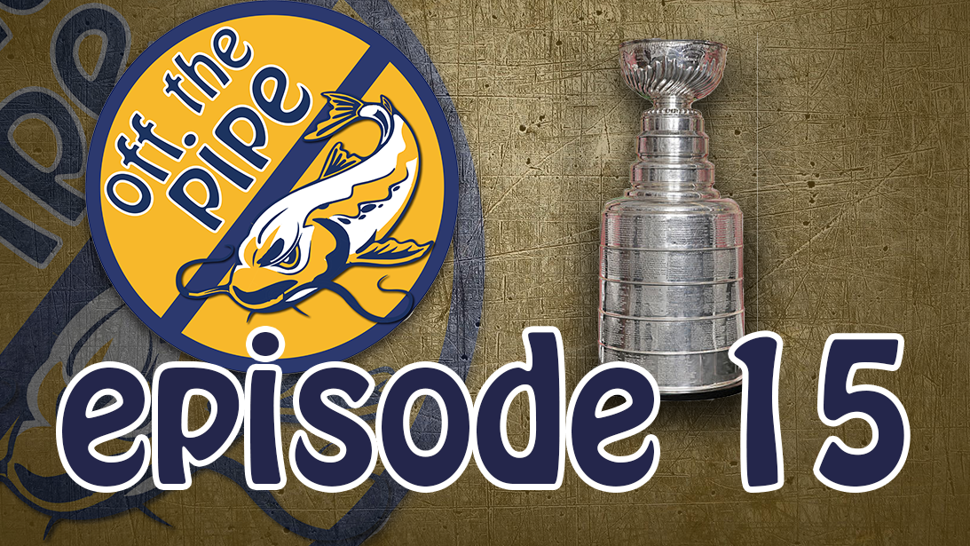 Off the Podcast 15: Playoffs SCF